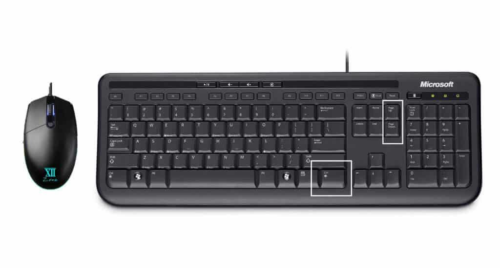 投資報酬率爆表的基礎電腦技能,鍵盤、滑鼠、打字速度