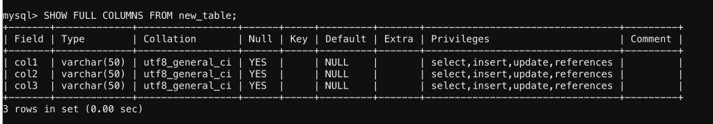 Python使用MySQLdb連線到MySQL的常見問題-1