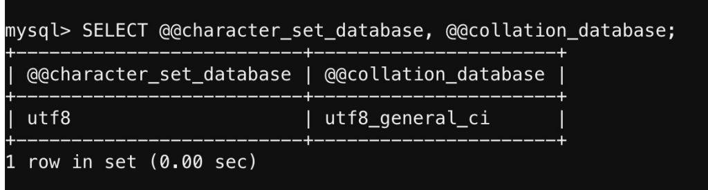 Python使用MySQLdb連線到MySQL的常見問題-2