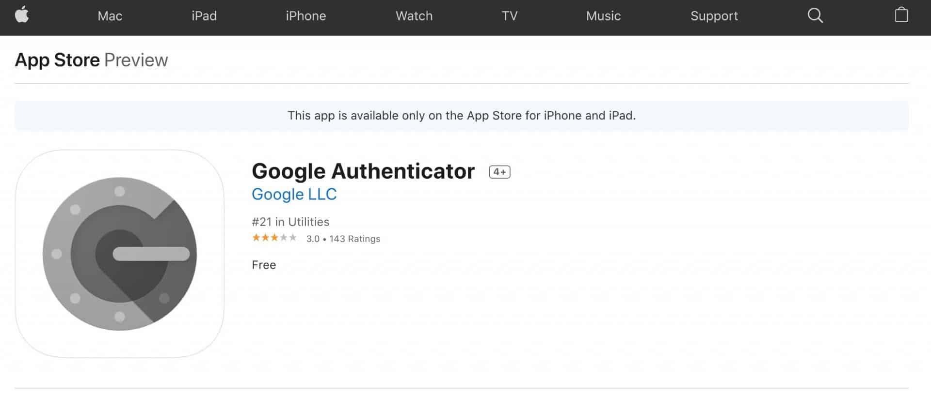 app store google_auth