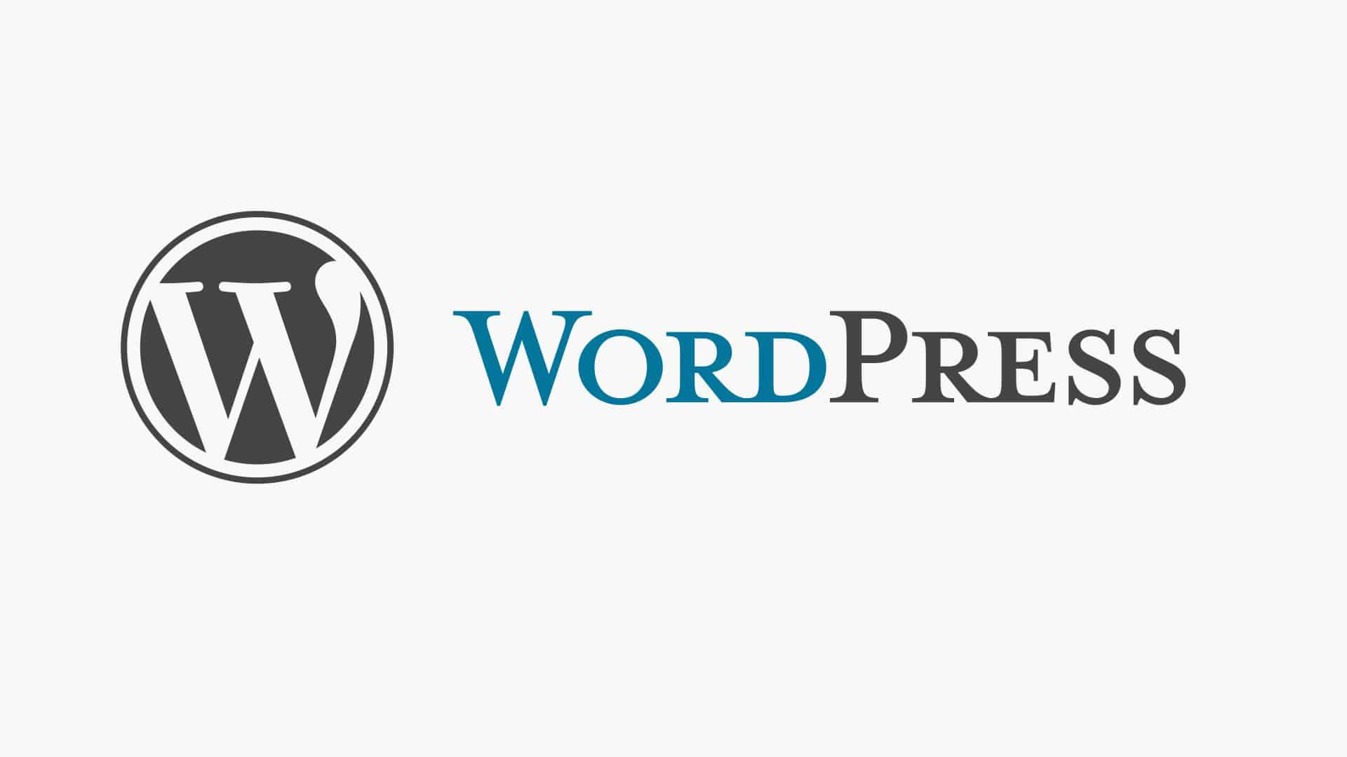 mini course wordpress-mini-course-en